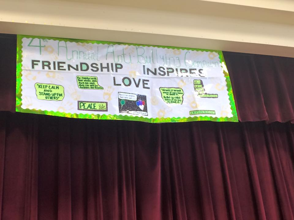 4th Annual Anti-Bullying Campaign