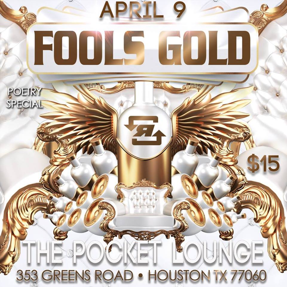 Poetic Den Presents Fools Gold- Sincere529
