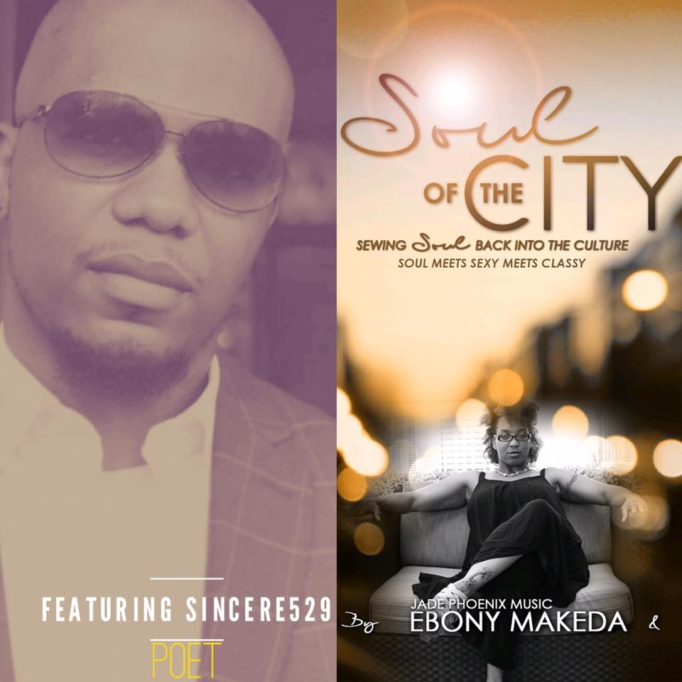 Sincere529 at Soul of the City